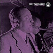 Ben Webster: Stormy Weather (45rpm-edition) - Plak
