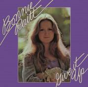 Bonnie Raitt: Give It Up - Plak