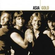 Asia: Gold - CD