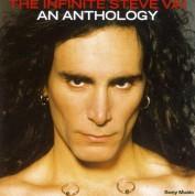 Steve Vai: An Anthology - CD