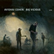 Avishai Cohen: Big Vicious - Plak