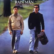 Çeşitli Sanatçılar: Rain Man (Soundtrack) - CD