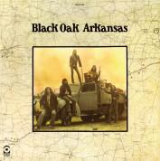 Black Oak Arkansas - Plak