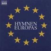 Çeşitli Sanatçılar: Hymnen Europas - Die Nationalhymnen der 25 EU-Mitgliedsstaaten - CD