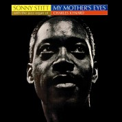 Sonny Stitt: My Mother'S Eyes + 4 Bonus Tracks - CD