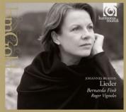 Bernarda Fink: Brahms: Lieder - CD