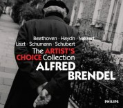 Alfred Brendel - The Artist's Choice Collection - CD