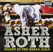 Asher Roth: Asleep In The Bread - CD