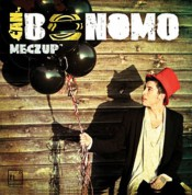 Can Bonomo: Meczup - CD