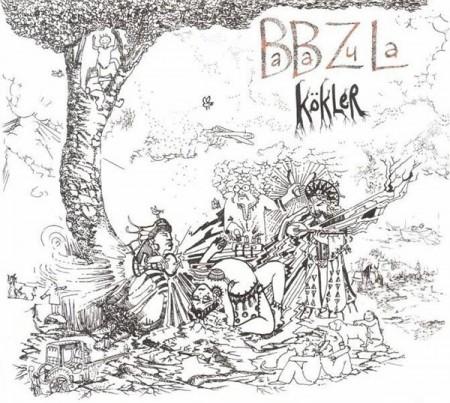 Baba Zula: Kökler - CD