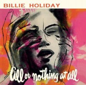 Billie Holiday: All Or Nothing At All + 7 Bonus Tracks! - CD