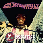 Sly & The Family Stone: Woodstock Sunday August 17, 1969 - Plak