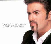George Michael: Ladies & Gentlemen (The Best Of George Michael) - CD