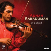 Adnan Karaduman: Meçhul - CD