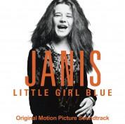 Çeşitli Sanatçılar: Janis: Little Girl Blue (Soundtrack) - CD