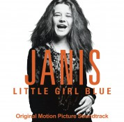 Çeşitli Sanatçılar: Janis: Little Girl Blue (Soundtrack) - CD