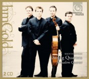 Jerusalem Quartet: Shostakovich: String Quartets - CD