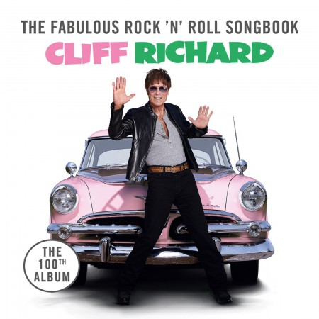 Cliff Richard: The Fabulous Rock 'N' Roll - CD