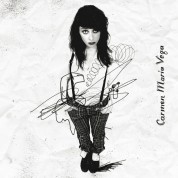 Carmen Maria Vega - CD