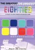 Çeşitli Sanatçılar: The Greatest Eighties - DVD