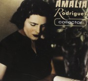 Amália Rodrigues: Collector - CD