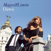 Magos Herrera, Javier Limon: Dawn - CD