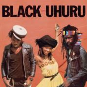 Black Uhuru: Red - Plak