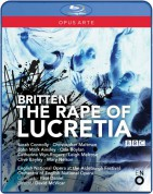Britten: The Rape of Lucretia - BluRay