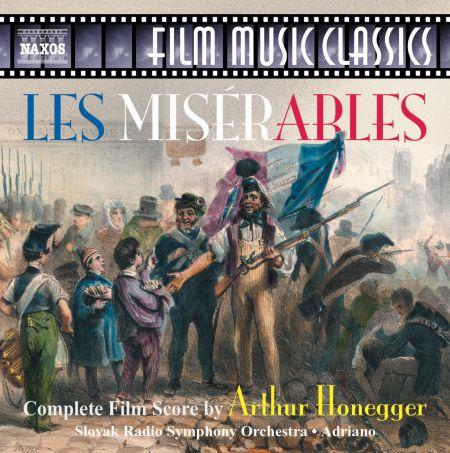 Honegger: Miserables (Les) (1934) - CD