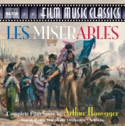 Honegger: Miserables (Les) (1934) - CD