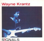 Wayne Krantz: Signals - CD