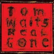 Tom Waits: Real Gone - Plak