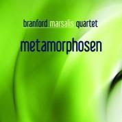 Branford Marsalis: Metamorphosen - CD