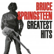 Bruce Springsteen: Greatest Hits - Plak