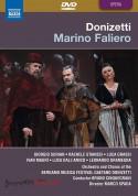 Donizetti: Marino Faliero - DVD