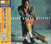 Marion Brown: Offering - CD