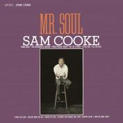Sam Cooke: Mr. Soul - Plak
