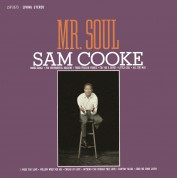 Sam Cooke: Mr. Soul - Plak