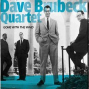 Dave Brubeck: Gone With The Wind - CD