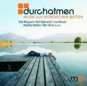 Çeşitli Sanatçılar: Durchatmen - CD