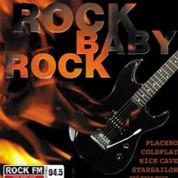 Çeşitli Sanatçılar: Rock Baby Rock - CD