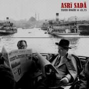 Taner Öngür: Asri Sadâ (Siyah Plak) - Plak