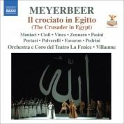 Emmanuel Villaume: Meyerbeer: Il crociato in Egitto - CD