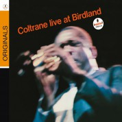 John Coltrane: Live At Birdland - CD