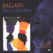 Nils Landgren, Esbjörn Svensson Trio: Ballads - CD