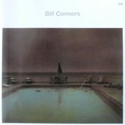 Bill Connors: Swimming With A Hole In My Body - CD