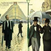 Sergey Zhilin Trio: Tchaikovsky in Jazz (Limited Numbered Edition) - Plak
