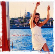 Monica Molina: Autorretrato 'The Best Of' - CD