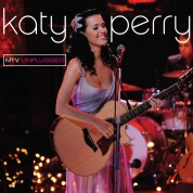 Katy Perry: Mtv Unplugged - CD