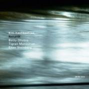 Kim Kashkashian: Neharot - Betty Olivero / Tigran Mansurian / Eitan Steinberg - CD